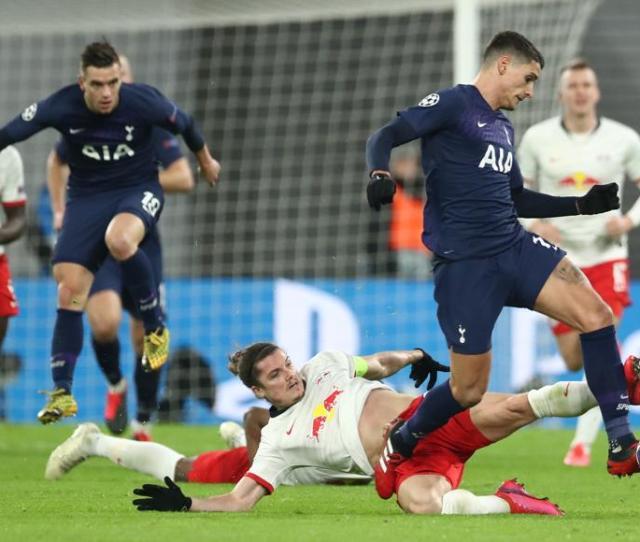 Tottenham Hotspur Posts Record Operating Profit Thanks To