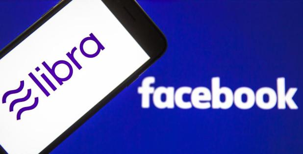 Blockchain: Facebook and Libra digital currency