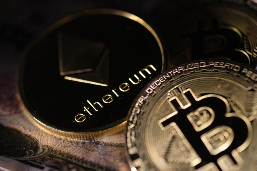Fed And ECB 'Kryptonite' Could Break Bitcoin Despite Massive Price  Surge—But Here's Why Ethereum Could Triumph