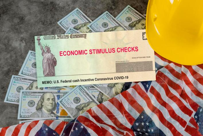 stimulus checks, check, low income, no income, employees, unemployed, IRS, Non-Filers tool