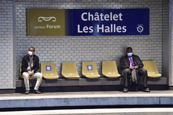 France to ease blocking of coronavirus on May 11