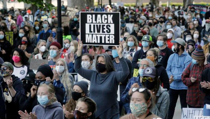 Watch Out: There's A 'Big' Black Lives Matter Scam About