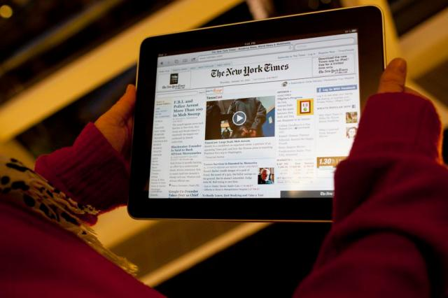 Survey: U.S. Consumers Love Online News But Won't Pay For It