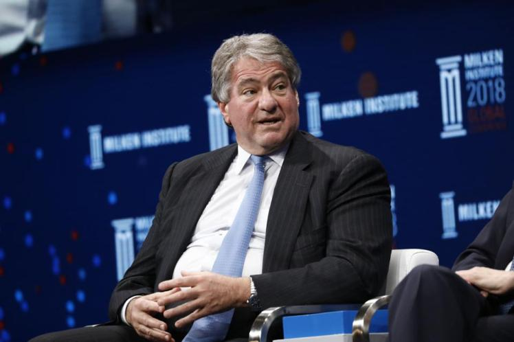 Private Equity Billionaire Leon Black Sends Letter To Employees ...