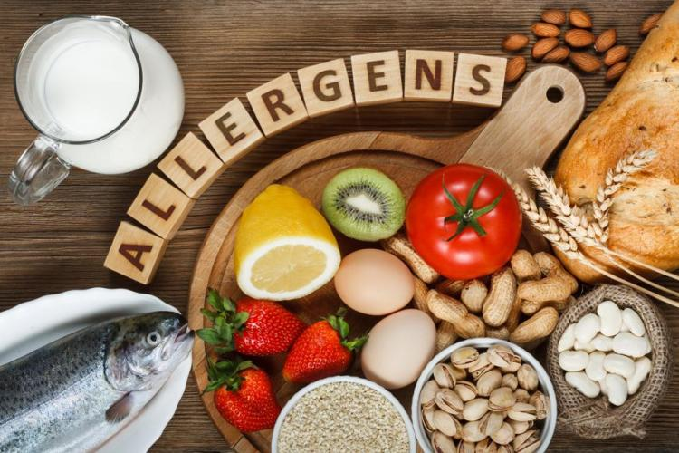 85 Million Americans Avoid Buying Food With Top 9 Allergens