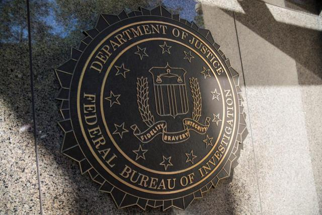FBI cybercrime tip off on hundreds of thousands of Americans.