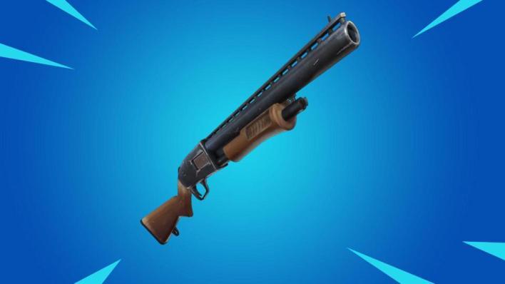 Image result for fortnite pump shotgun