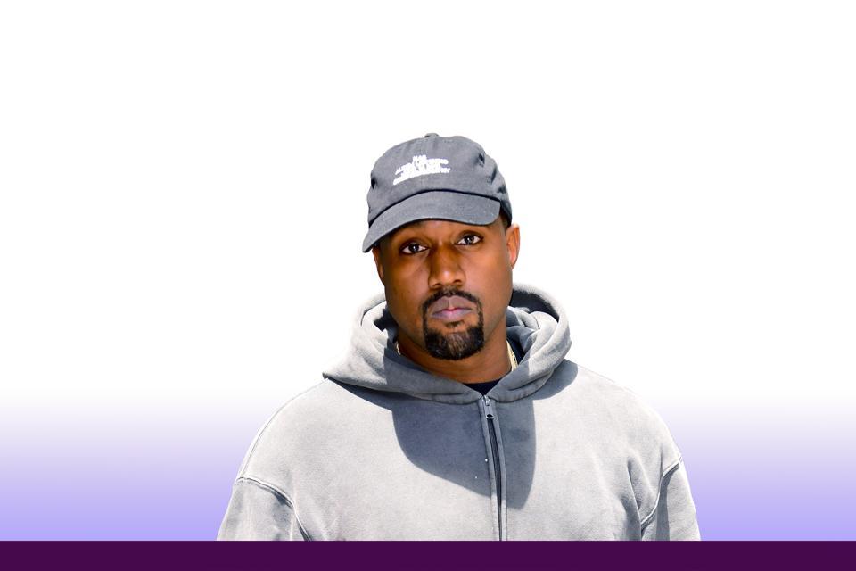 richest rappers Kanye