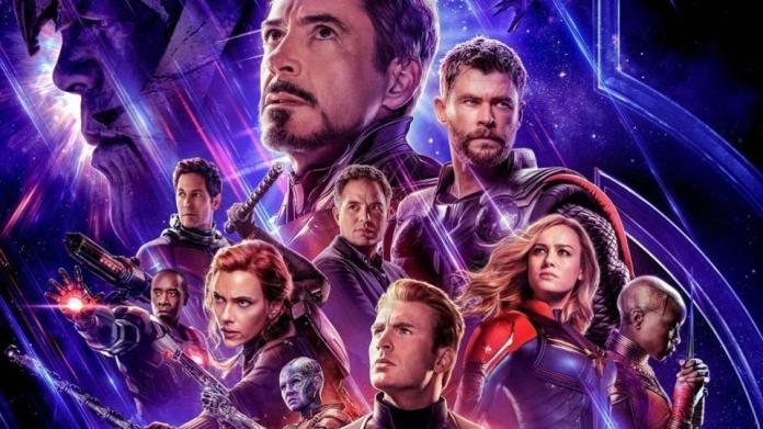 Marvel Money: How Six Avengers Made $340 Million Last Year