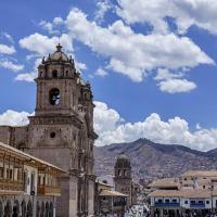 Crushing on Cusco: 7 Reasons You Need to Visit Peru's Historic Heartland; Sandra MacGregor; Forbes