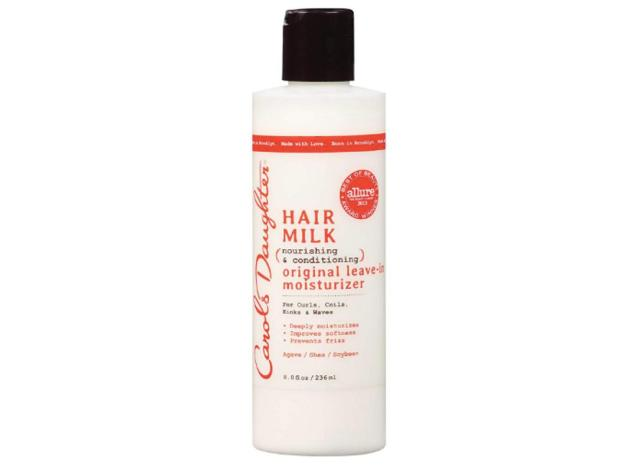 Carol's Daughter Hair Milk Nourishing and Conditioning Leave-In Moisturizer