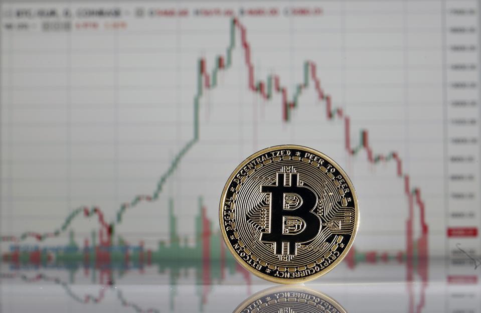 bitcoin, bitcoin price, tezos, cryptocurrency, image