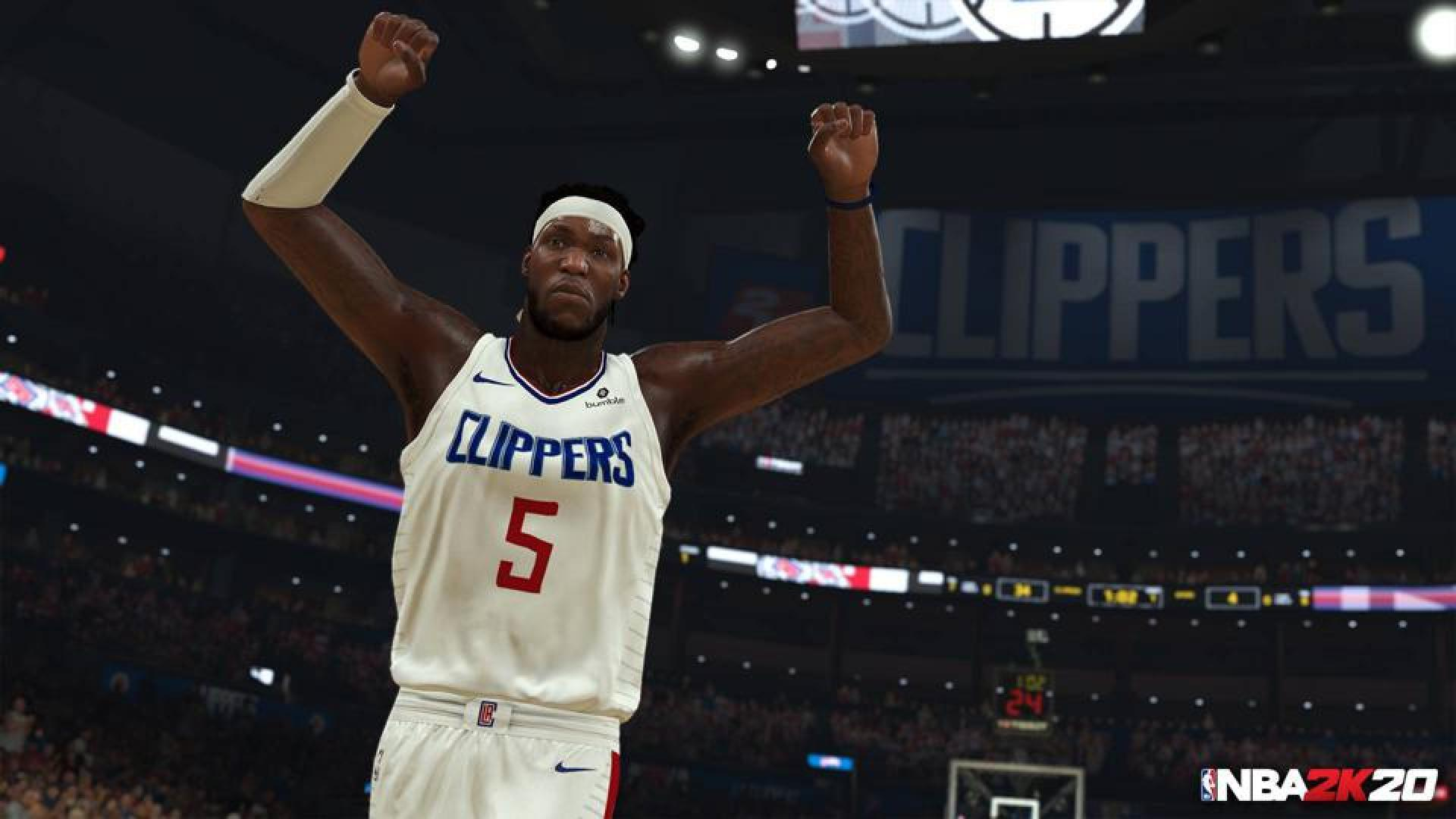 960x0 - 'NBA 2K20' Patch 1.04 Notes: Latest Update Addresses
