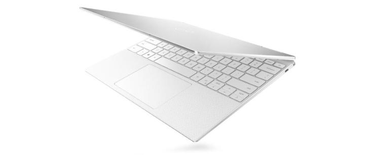 Dell XPS 13 7390.