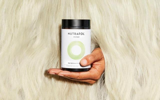 Nutrafol Women Supplement