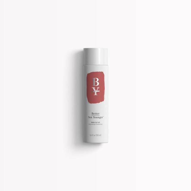 Wake Up Call Volumizing Conditioner from Better Not Younger