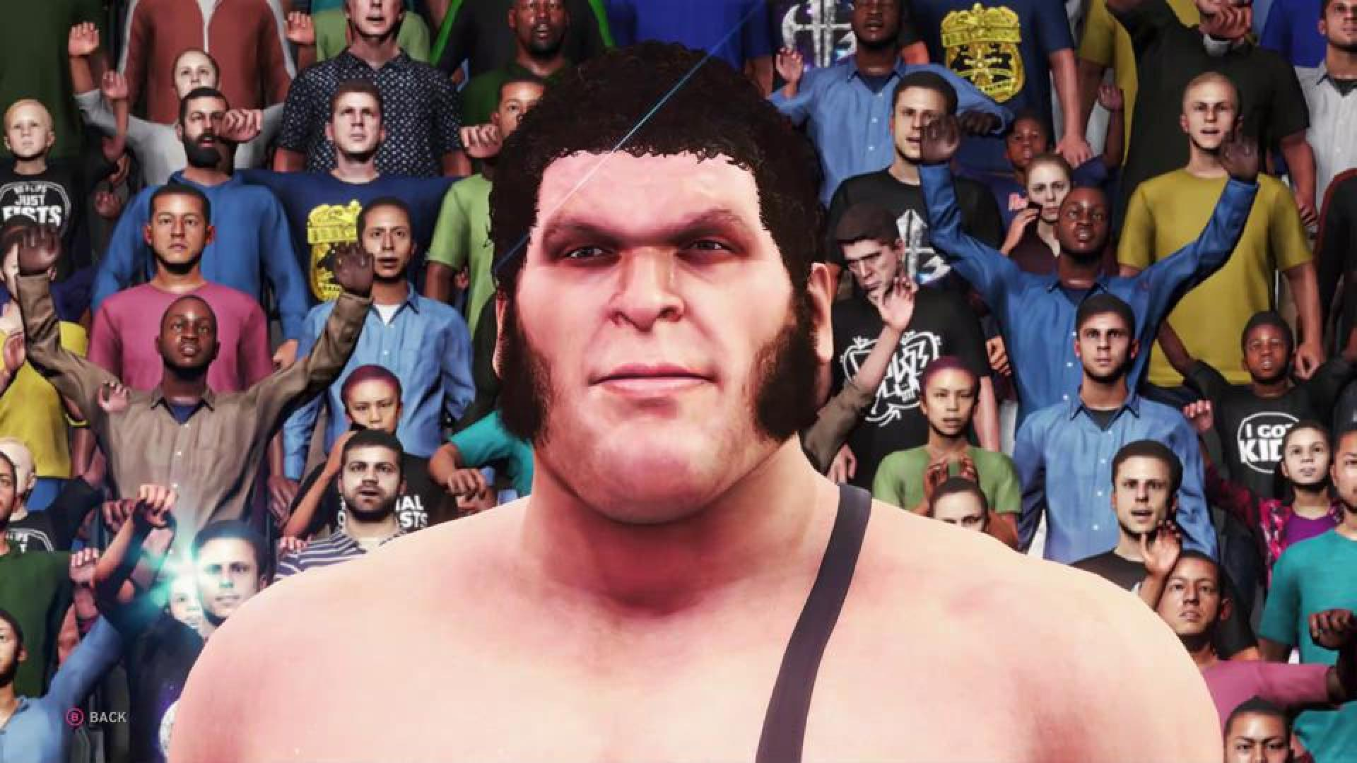 960x0 - 'WWE 2K20' Release Date And The 15 Things You Should Know About This Year's Game