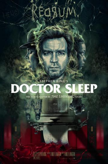 """Image result for dr, sleep movie"""""""