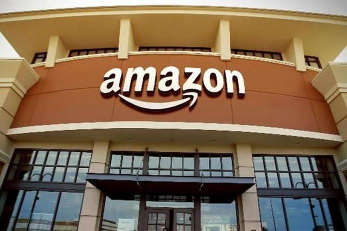 Amazon Black Friday 2019,