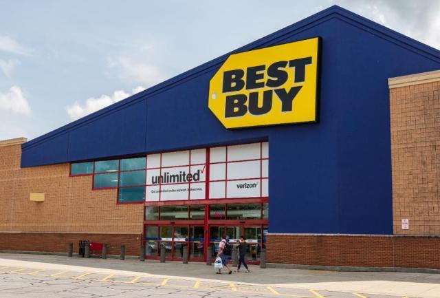 Best Buy Black Friday deals, Best Buy Black Friday doorbusters,
