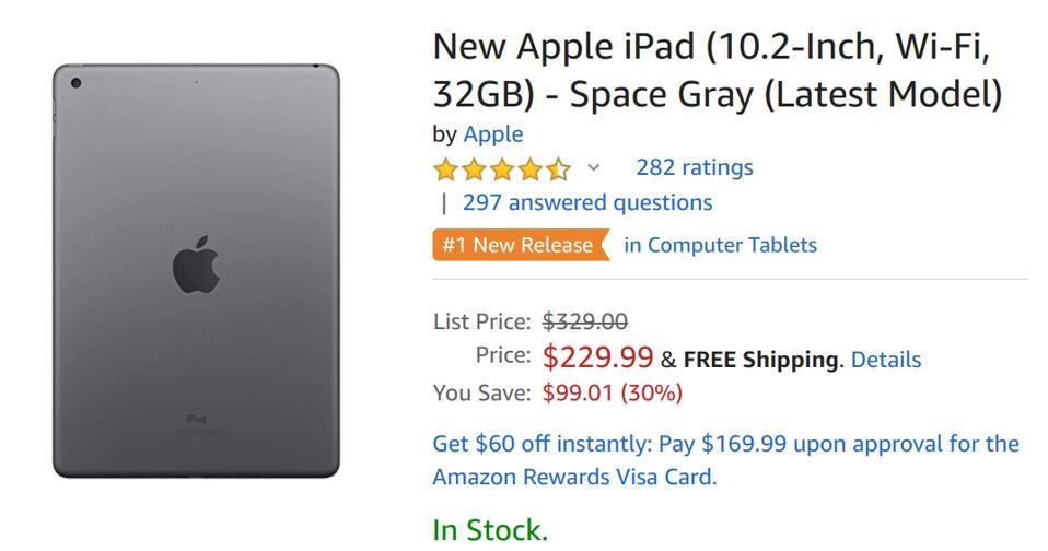 Apple iPad deals, iPad sale, iPad pro sale,