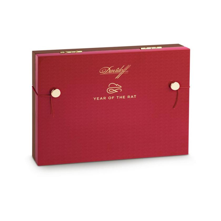 The Davidoff Year of the Rat 2020 cigar.