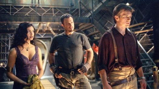 FOX Is 'Wide Open' To A New 'Firefly,' Possibly A Limited Series ...