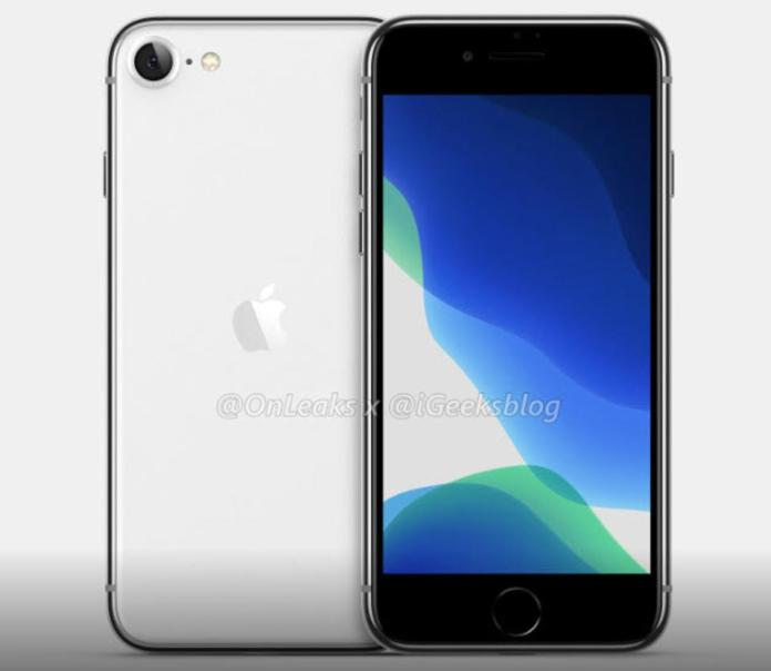 Apple iPhone SE2, iPhone 9, бюджетный iPhone, дешевый iPhone, обновление iPhone, iPhone 11,