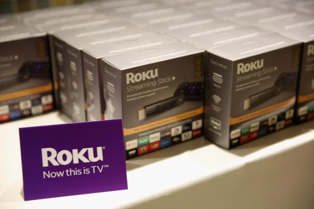 Roku's Post-Earnings Plunge May Only Be The Start