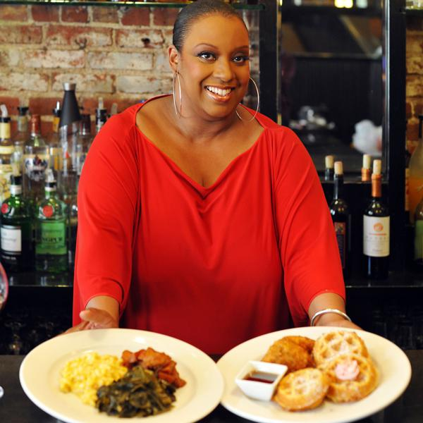 Help Our Neighborhood Restaurants: Find Comfort At Melba's In Harlem