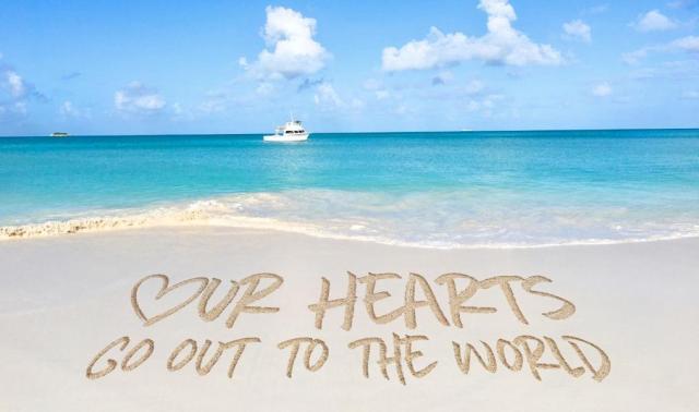 Antigua And Barbuda Kicking Sand On Social Media During COVID-19