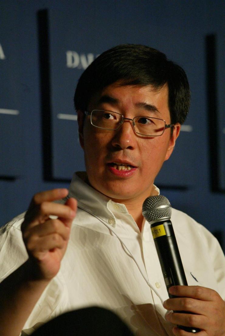 Larry Xiangdong Chen