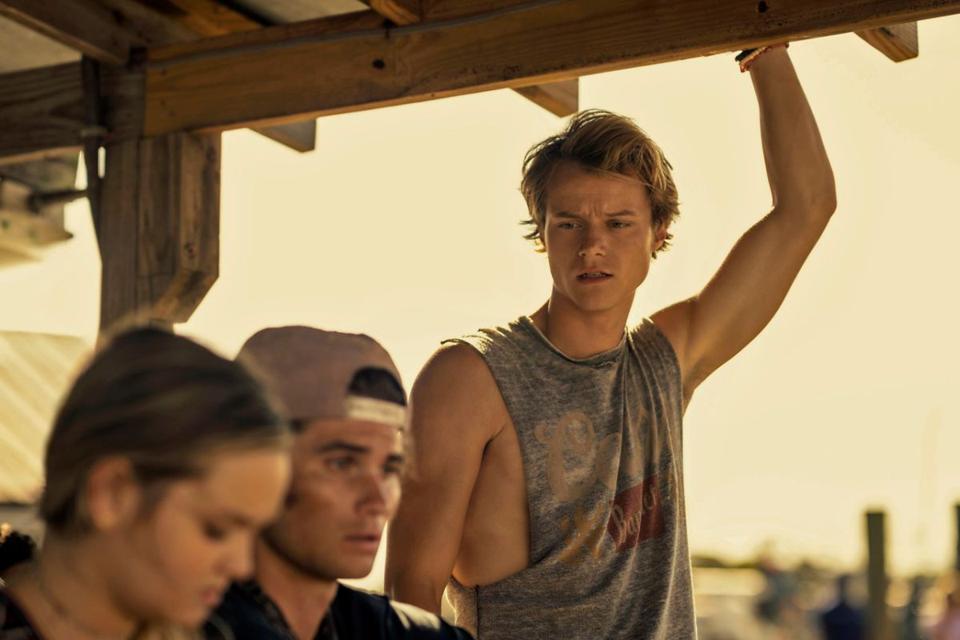 Outer Banks Season 2, Release Date, Plot, Trailer