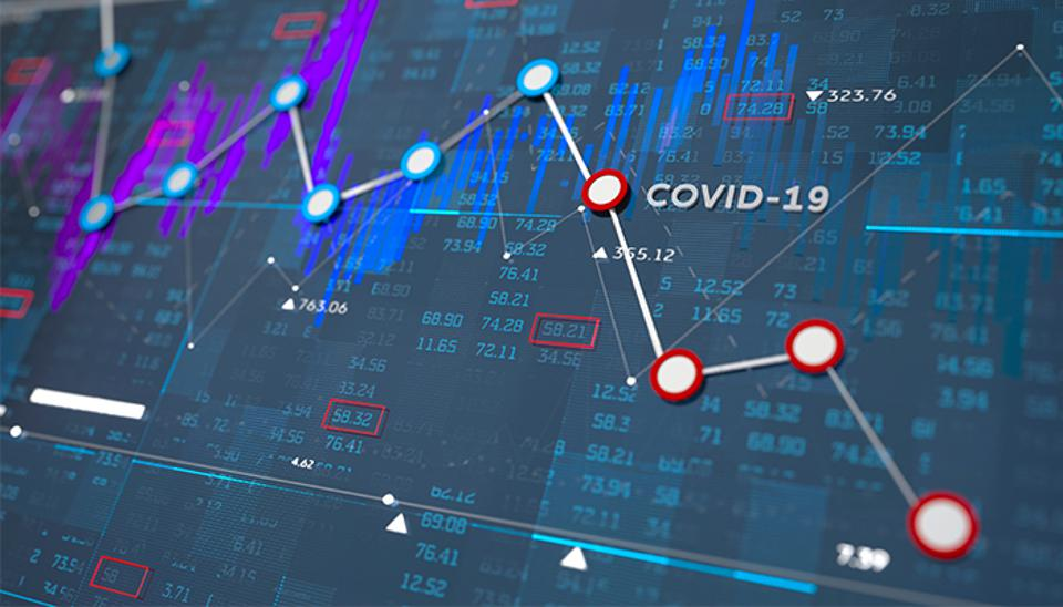 COVID Impact On Stock Markets - Telugu Business News