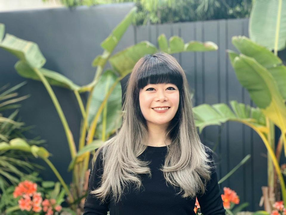 Jenn Wong - Courtesy of Curaleaf