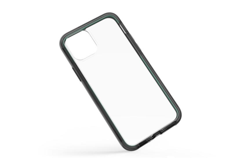 Coque transparente Mous Clarity pour iPhone 11 Pro