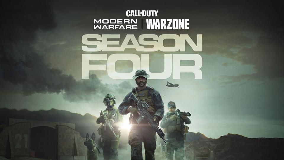 Call of duty Warzone will have 200-player mode?