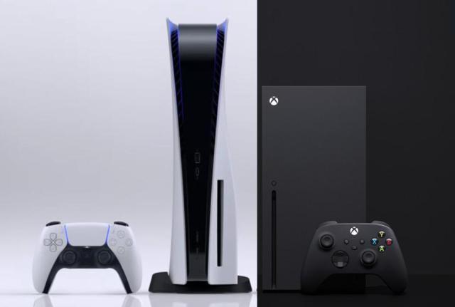 PS5/Series X