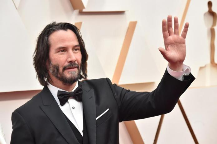 92nd edition of the Academy Awards - Arrivals