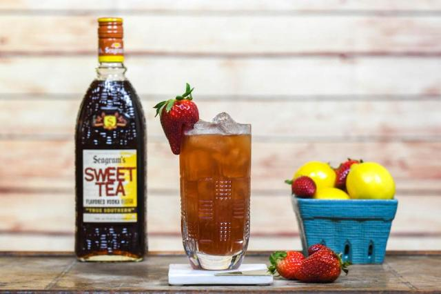 Seagrams Summer Jam_Easy Cocktails for July 4th celebrations 2020