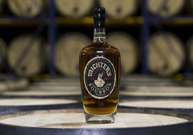 kentucky straight bourbon rye whiskey american covid19 coronavirus