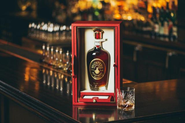 covid19, coronavirus, most expensive whiskey, most expensive bourbon