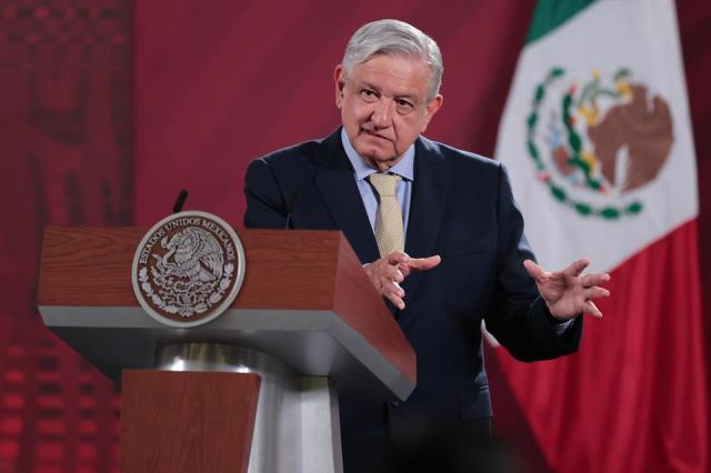 Lopez Obrador Morning Briefing