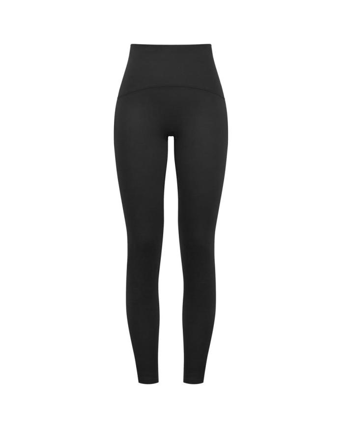 Spanx active booty-boost leggings