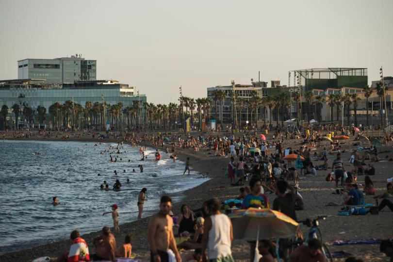 Spain Insists Coronavirus Under Control In Bid To Save Tourism