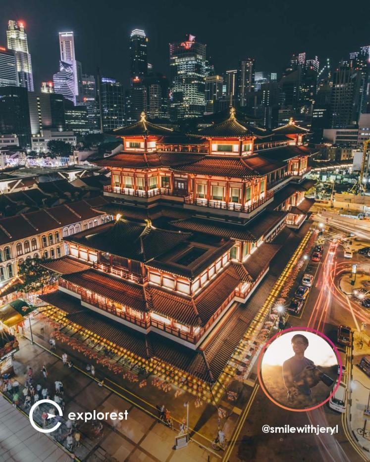 Explorest photo travel app world's best places to explore and shoot Instagram photographs