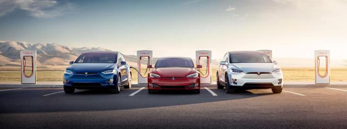 In the market for a Tesla Model 3? Savings on 'fuel' can be a big incentive.