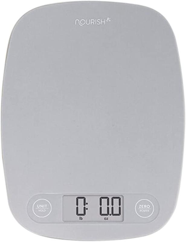 Greater Goods Digital Food Kitchen Scale