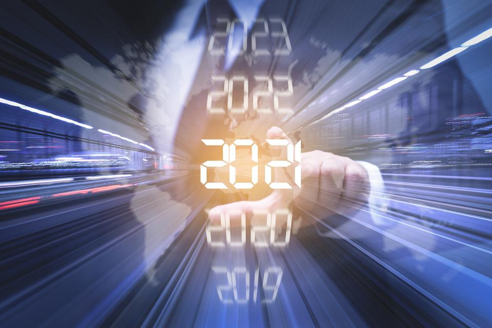 The 5 Biggest Technology Trends In 2021 Everyone Must Get ...