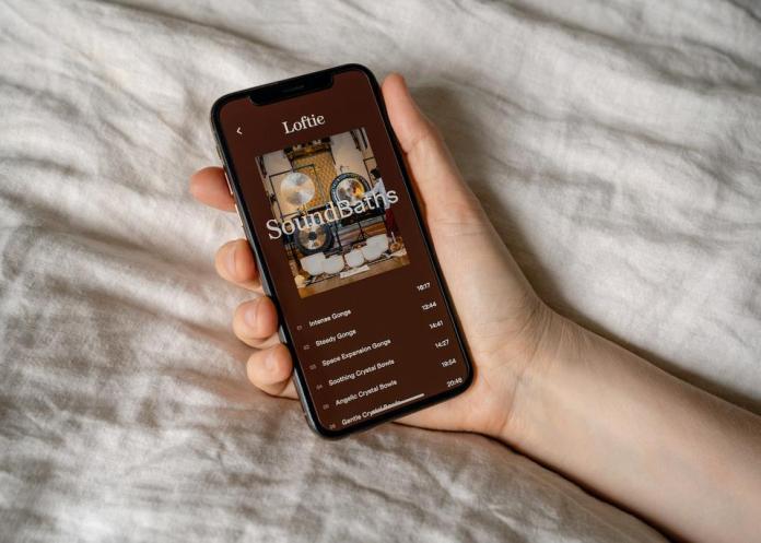 Loftie app